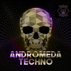 Skeleton Samples Andromeda Techno WAV