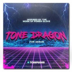 Tonepusher Tone Dragon FXP [Serum presets]
