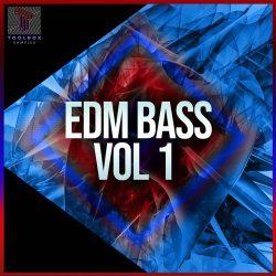Toolbox Samples EDM Bass Vol 1 WAV