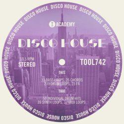Toolroom Academy Disco House WAV MIDI