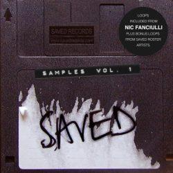 Toolroom Saved Samples Vol. 1 WAV