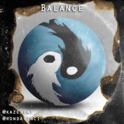 kaze x Ron Davinci Balance [Melody Loops & Drum Kit WAV]
