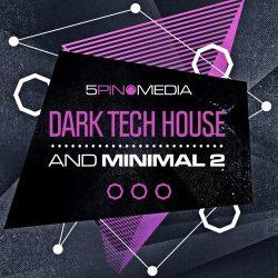 5Pin Media Dark Tech House and Minimal 2