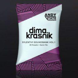 Andy Tate Sounds Sylenth1 Soundset By Dima Krasnik FXB