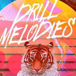 BOS Drill Melodies WAV