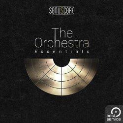 Sonuscore The Orchestra Essentials KONTAKT