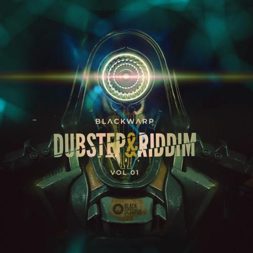 Blackwarp Dubstep & Riddim Vol. 1 WAV SERUM