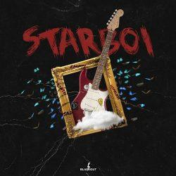 BLVCKOUT Starboi WAV MIDI