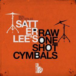 Bullyfinger Satterlee's Raw One-Shot Cymbals WAV