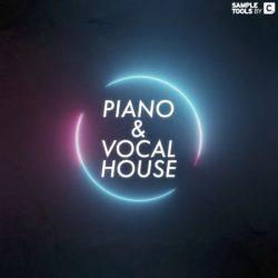 Cr2 Piano Vocal House WAV