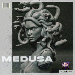 Flame Audio Medusa WAV MIDI