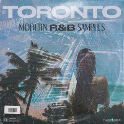 Flame Audio Toronto Modern RnB WAV MIDI