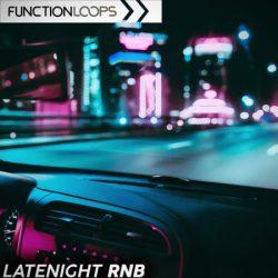 Function Loops Latenight RnB WAV