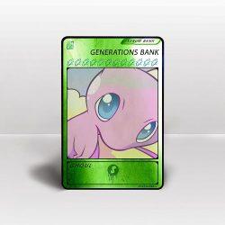 Ghoul Generations Serum Bank