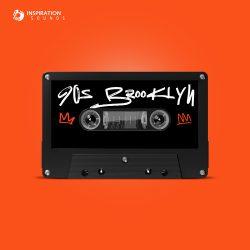 Inspiration Sounds 90s Brooklyn WAV MIDI