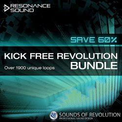 SOR – Kick Free Revolution Bundle MULTIFORMAT