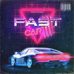 Kryptic Samples Fast Car 3 WAV MIDI