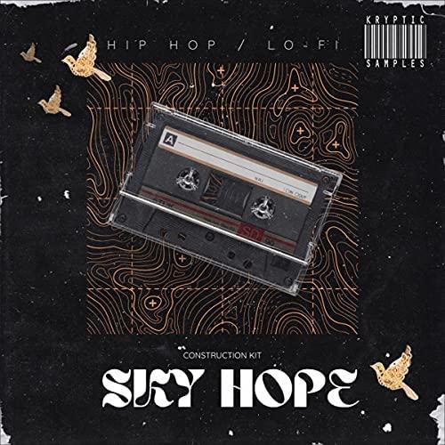 Kryptic Samples Sky Hope WAV MIDI