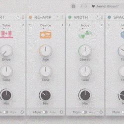 Excite Audio Lifeline Expanse v1.0.0 VST VST3 AU AAX