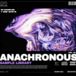 Macshooter49 Anachronous Sample Library Vol. 001 WAV