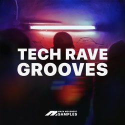 Mask Movement Samples Tech Rave Grooves WAV