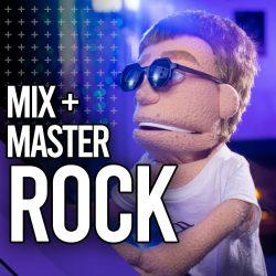 MyMixLab Mixing Rock TUTORIAL