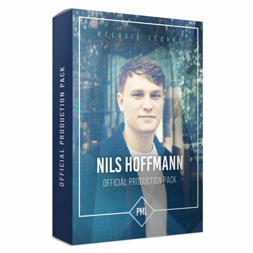 PML Nils Hoffmann Production Pack - Melodic Techno