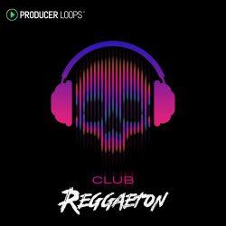 Producer Loops Club Reggaeton WAV