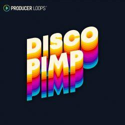 Producer Loops Disco Pimp WAV