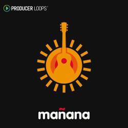 Producer Loops Manana WAV