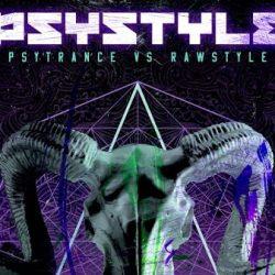 Psystyle - Psytrance VS Rawstyle WAV FXP