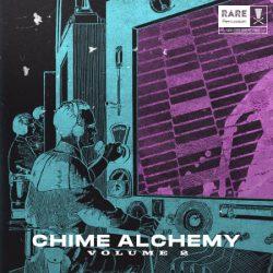 RARE Percussion Chime Alchemy Vol. 2 WAV