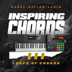 Rebel Nation Audio Inspiring Chords III WAV MIDI