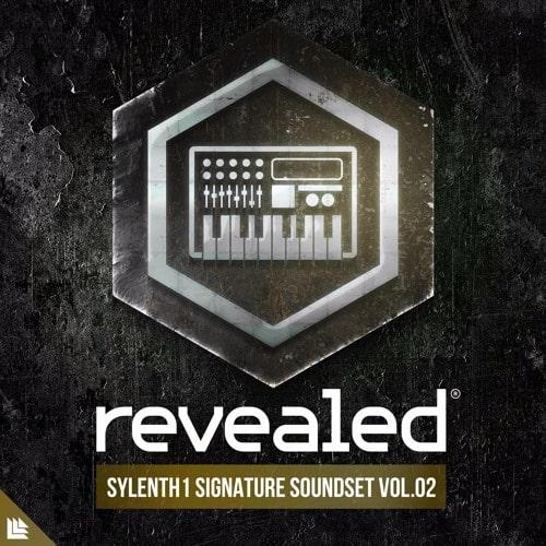 Revealed Sylenth1 Signature Soundset Vol.2 FXB FXP