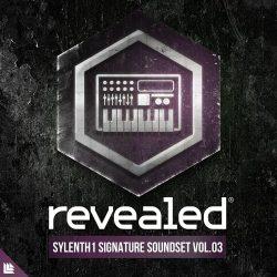 Revealed Sylenth1 Signature Soundset Vol.3 FXP FXP