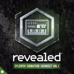Revealed Sylenth1 Signature Soundset Vol.1 FXB FXP