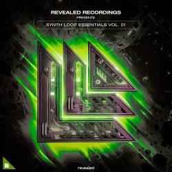 Revealed Synth Loop Essentials Vol.1 WAV-