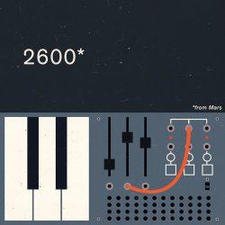 Samples From Mars 2600 From Mars MULTIFORMAT
