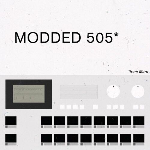 Samples From Mars 505 From Mars MULTIFORMAT