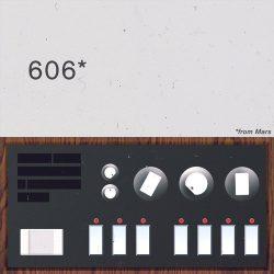 Samples From Mars 606 From Mars MULTIFORMAT