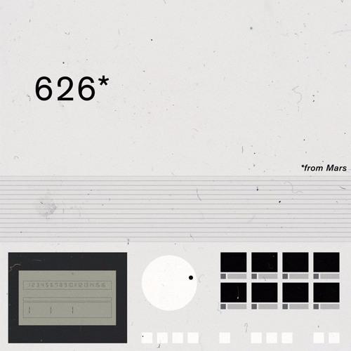 Samples From Mars 626 From Mars MULTIFORMAT