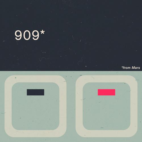 Samples From Mars 909 From Mars MULTIFORMAT
