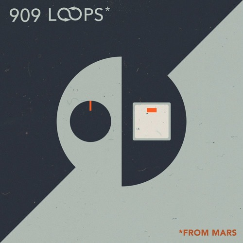 Samples From Mars 909 Loops From Mars MULTIFORMAT