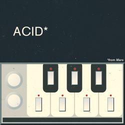 Samples From Mars Acid From Mars MULTIFORMAT