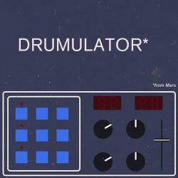 Samples From Mars Drumulator From Mars MULTIFORMAT