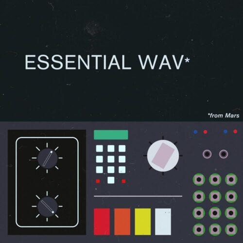 Samples From Mars Essential WAV From Mars MULTIFORMAT