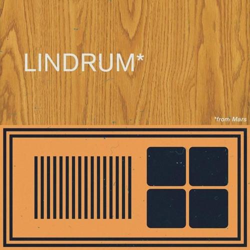 Samples From Mars Lindrum From Mars MULTIFORMAT