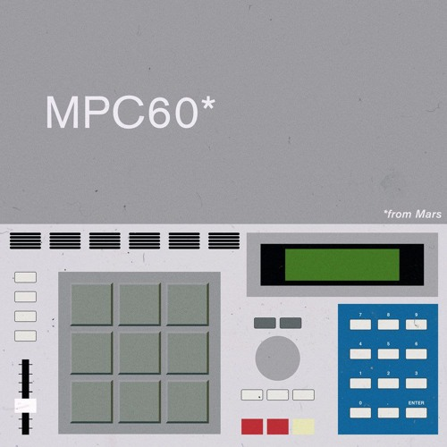 Samples From Mars MPC60 From Mars MULTIFORMAT
