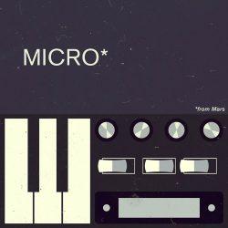 Samples From Mars Micro From Mars MULTIFORMAT