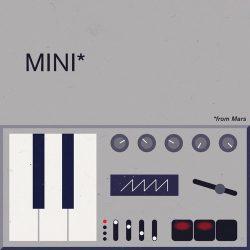 Samples From Mars Mini From Mars MULTIFORMAT